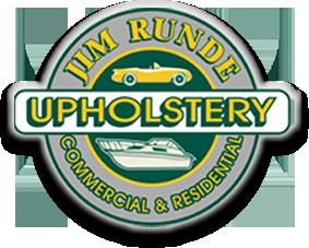 Jim Runde Upholstery